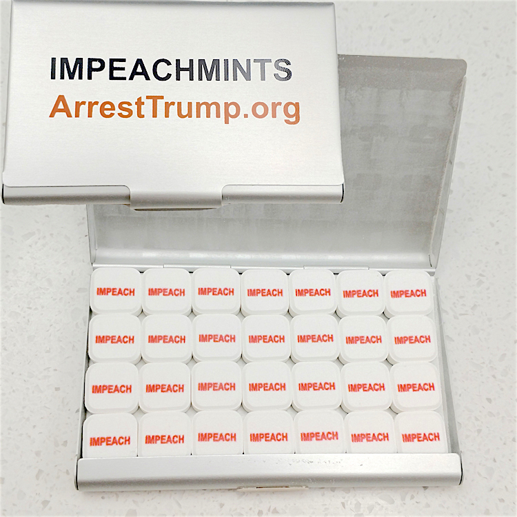 impeachmints