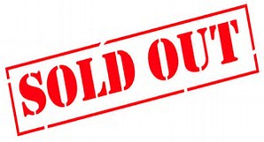 Image result for sold out image