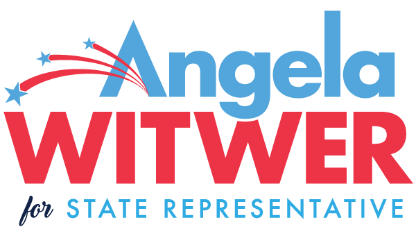 Angela Witwer for State Representative