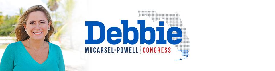 Debbie Mucarsel-Powell