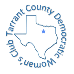 Tarrant County Democratic Woman's Club