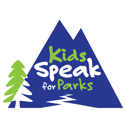 Kids Speak for Parks