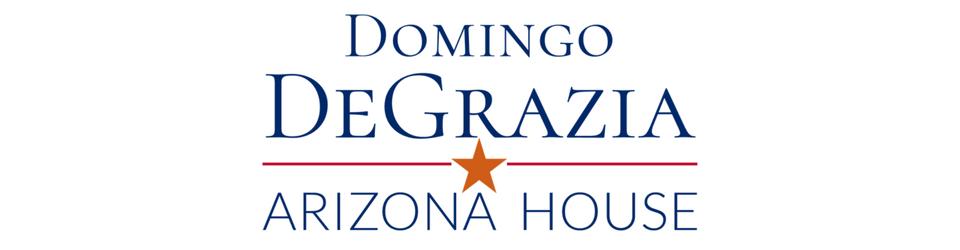 Domingo DeGrazia