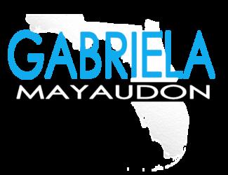 Gabriela Mayaudon