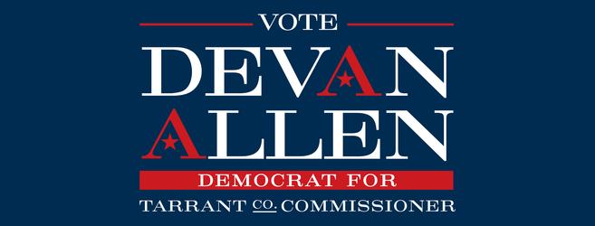 Devan Allen
