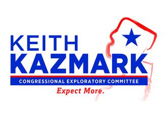 Keith Kazmark