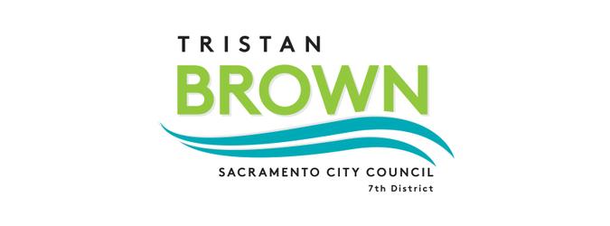 Tristan Brown