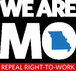 We Are Missouri