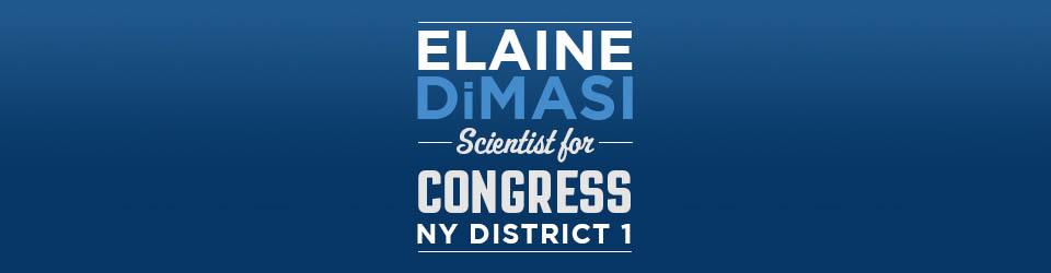 Elaine DiMasi