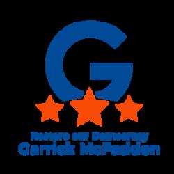 Garrick McFadden