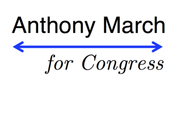 Anthony March