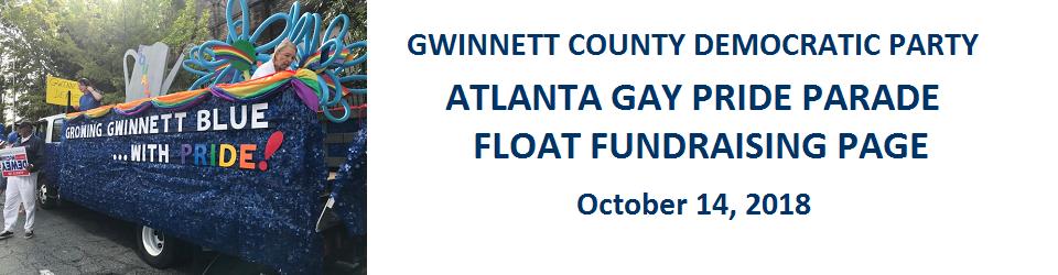 Gwinnett County Democratic Party (GA)