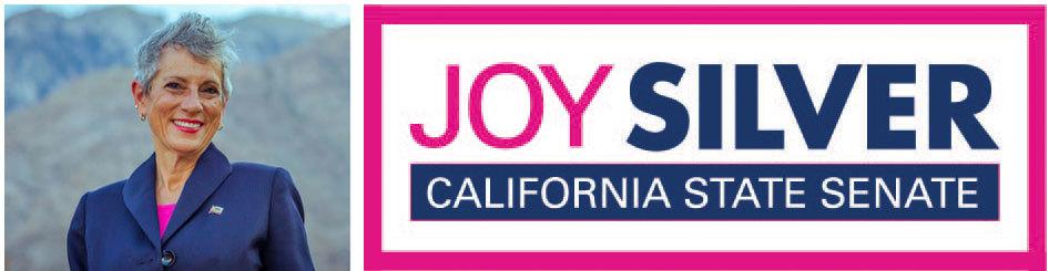 Joy Silver