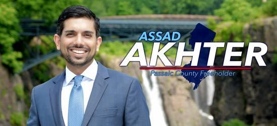 Assad Akhter