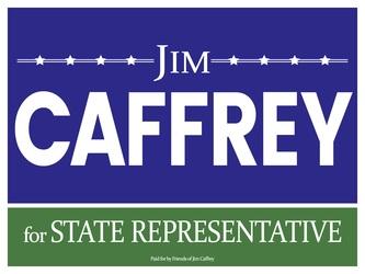 Jim Caffrey