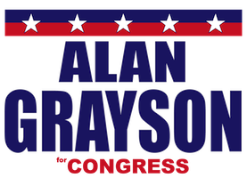 Alan Grayson (Congress)