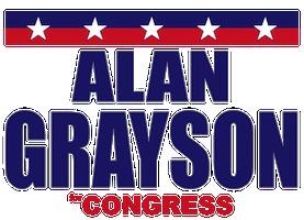 Alan Grayson (Congress)