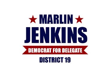 Marlin Jenkins