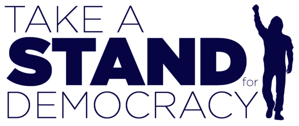 Take a Stand for Democracy