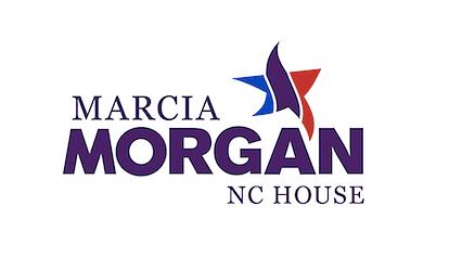 Marcia Morgan