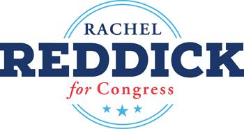 Rachel Reddick