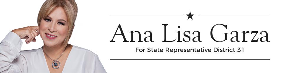 Ana Lisa Garza