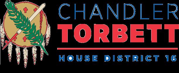 Chandler Torbett