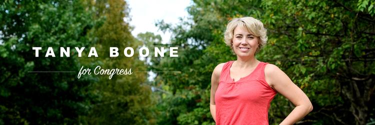 Tanya Boone