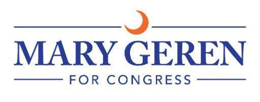 Mary Geren