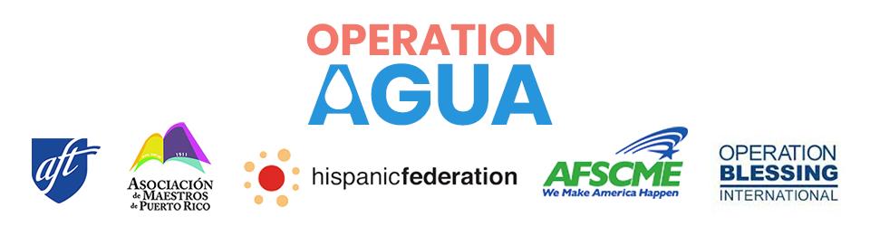 Operation Agua