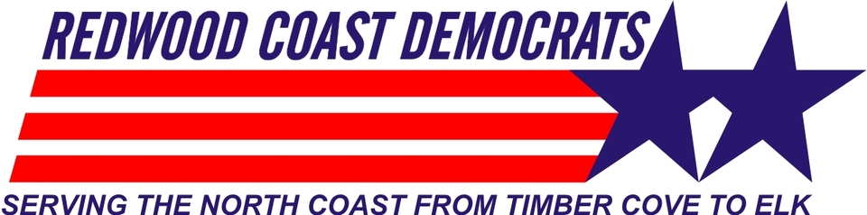 Redwood Coast Democrats