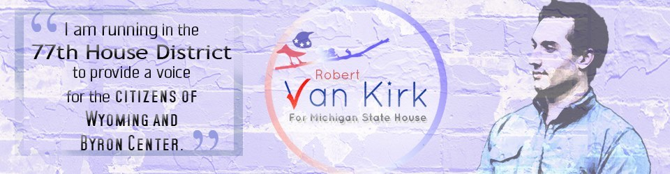 Robert Van Kirk