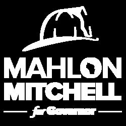 Mahlon Mitchell