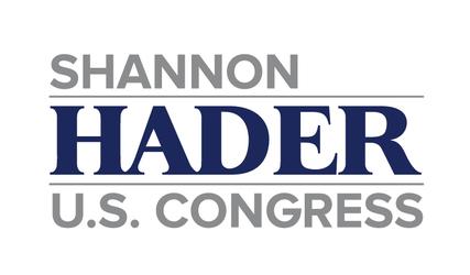 Shannon Hader