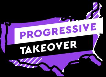Progressive Takeover