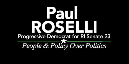 Paul Roselli