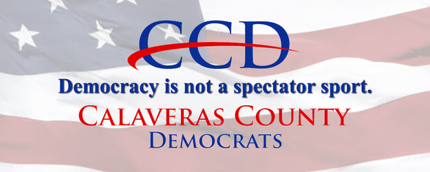 Calaveras County Democratic Central Committee (CA)