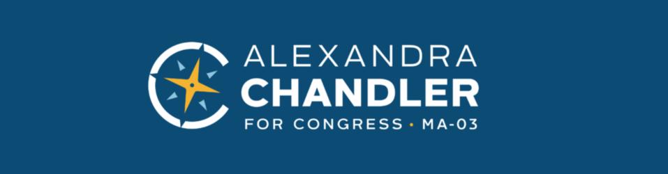 Alexandra Chandler