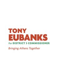 Tony Eubanks
