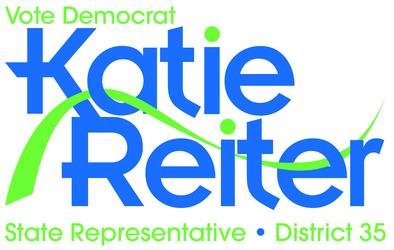 Katie Reiter