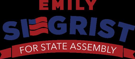 Emily Siegrist