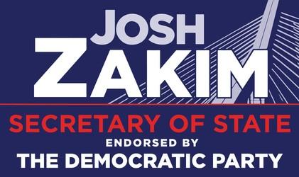 Josh Zakim