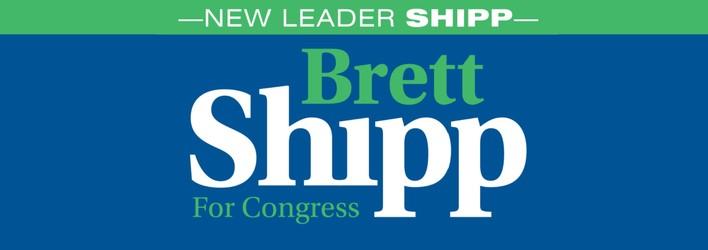 Brett Shipp