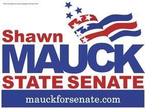 Shawn Mauck