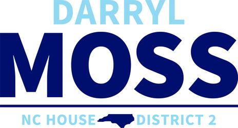 Darryl Moss