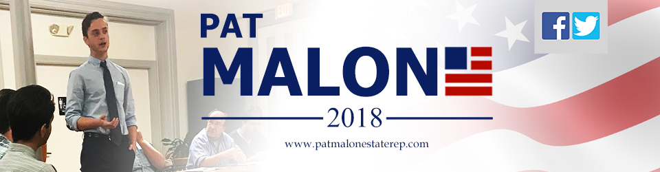 Pat Malone