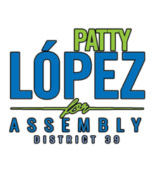 Patty Lopez (Special Election 2018)