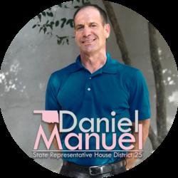 Daniel Manuel