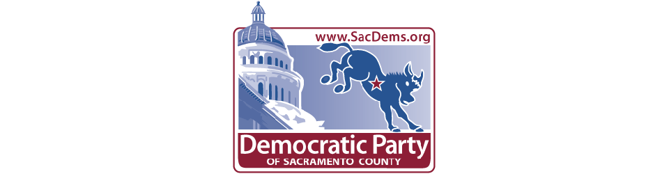 Sacramento County Democratic Central Committee: United Campaign Committee-Federal
