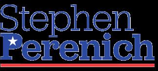 Stephen Perenich